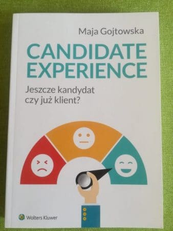 Doświadczenie kandydata